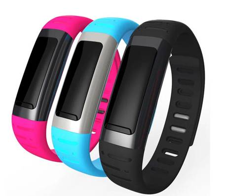 U9 Bluetooth Smart Watch Sport Bracelet Healthy Fitness Tracker Wrist