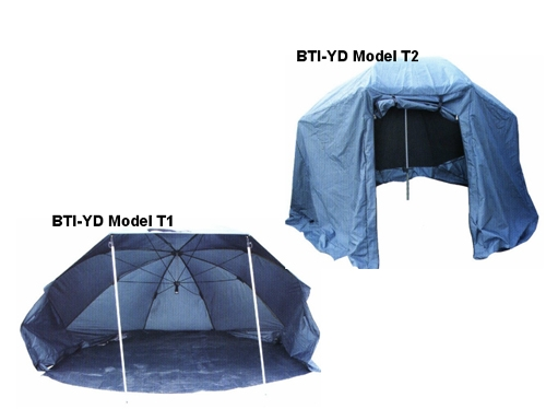Outdoors Tent umbrellas
