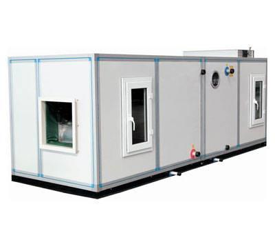 Air Handling Unit VAQ Series