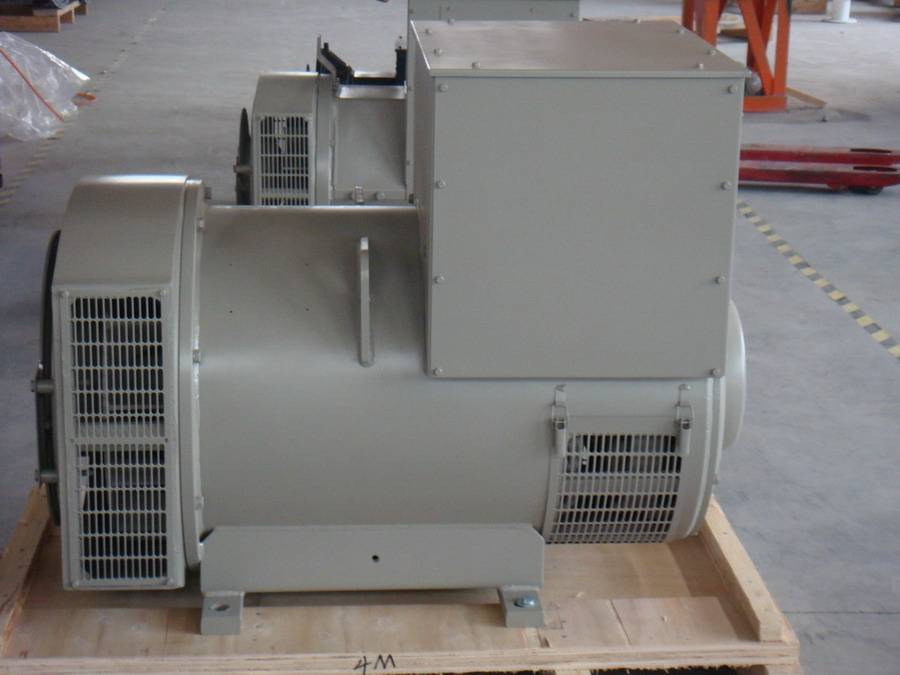 800kW Three Phase Alternator for Diesel Engine Generator Set on Hot Sale
