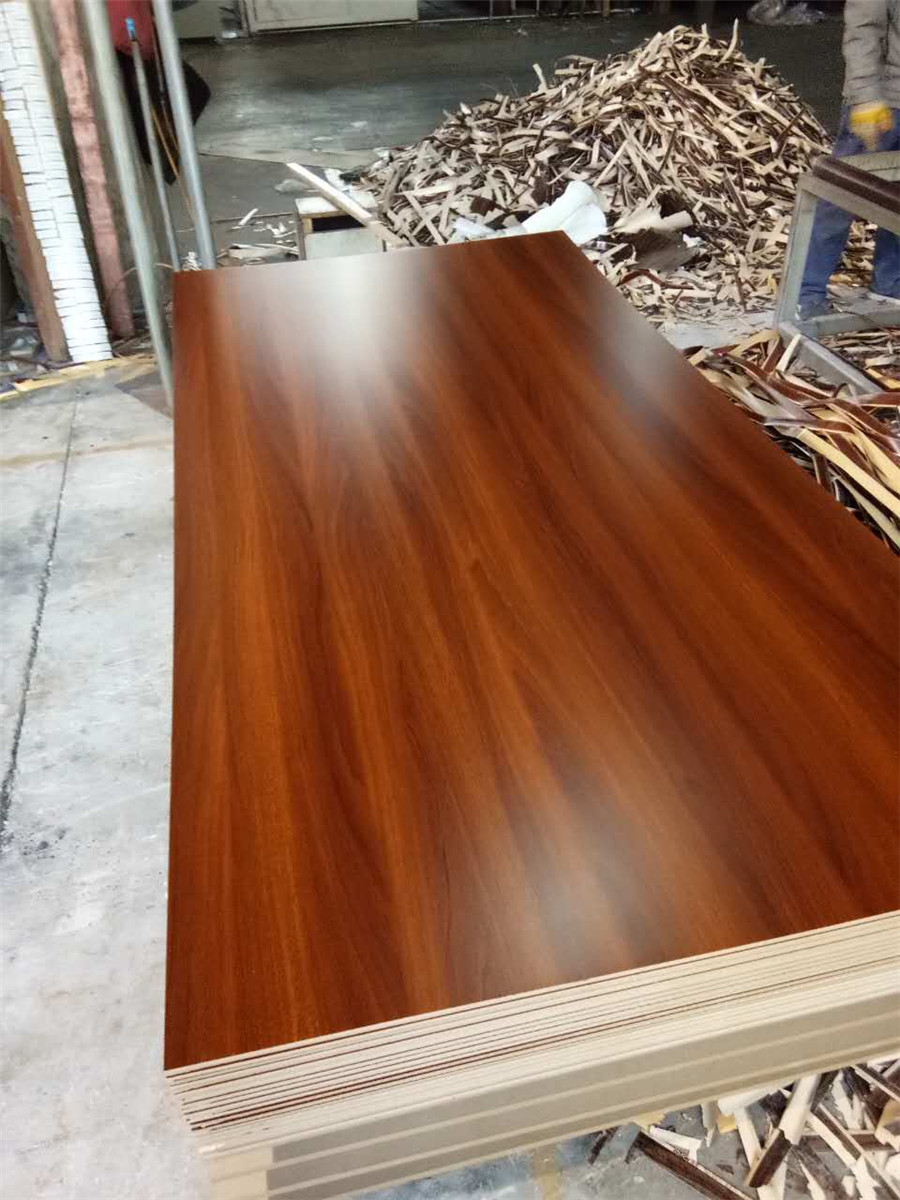 supply block board plywood melamine MDF