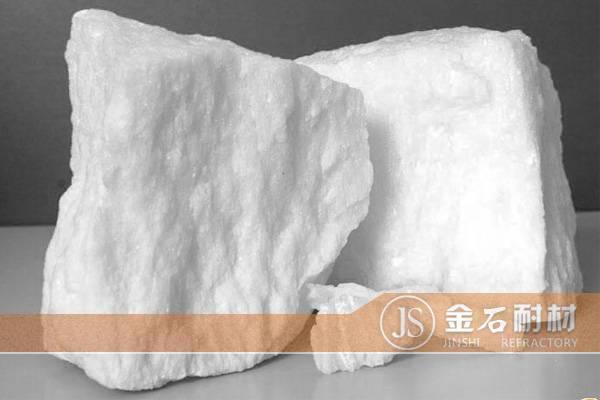 Refractory White Corundum