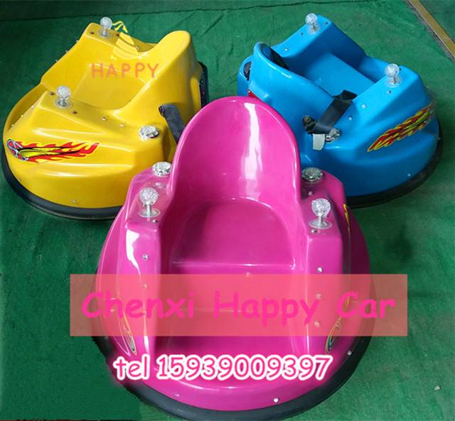 Selling Indoor Playground Amusement Ride, UFO Bumper Car