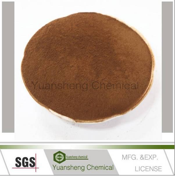 Calcium lignin sulfonate