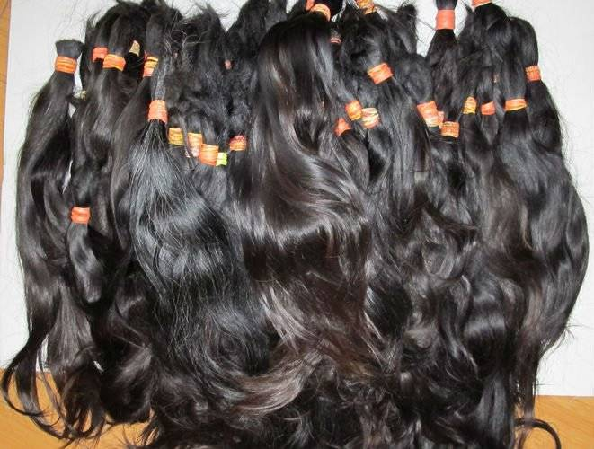 Sell Offer Human Hair - Virgin 50% Discount