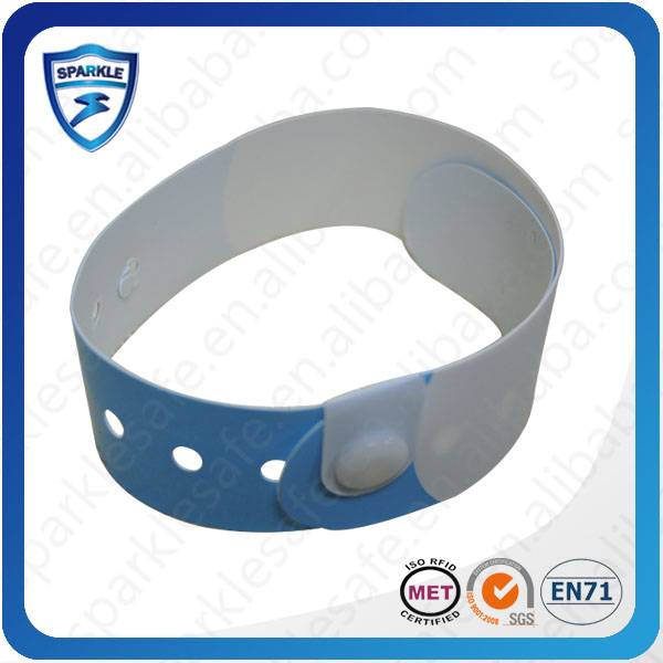 T-yvek RFID wristband