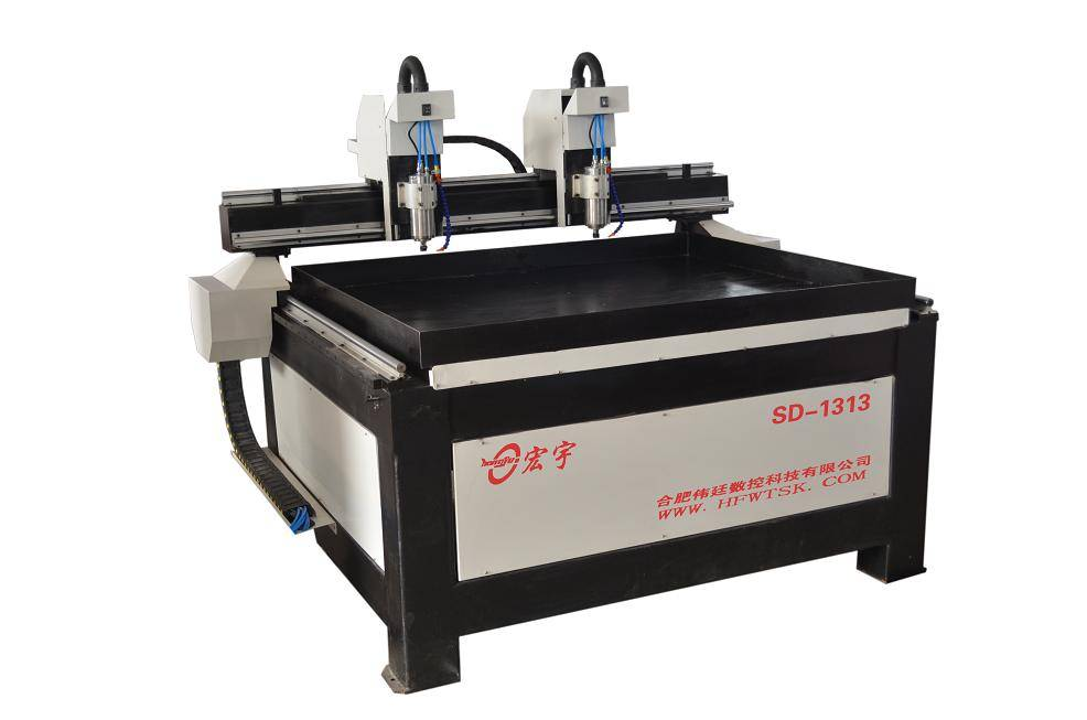 SD Stone Engraving Machine/CNC Heavy-duty Stone Engraver SD-1313