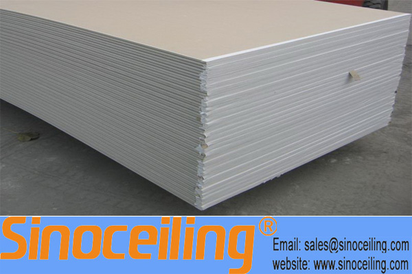 sell gypsum board