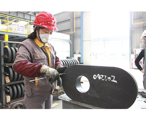 Metallurgy High Aluminum Ladle Slide Gate Plate For Converter Steelmaking