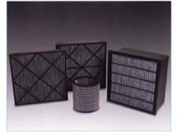 GAS PHASE FILTERS