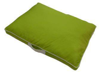 Cozy pet cushion