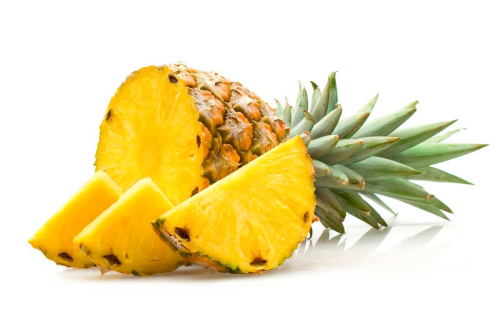 Pineaples MD2
