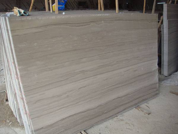 China Marble Athen Wooden Vein