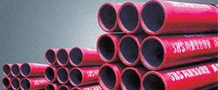 Ceramic Lined Composite Steel Pipe