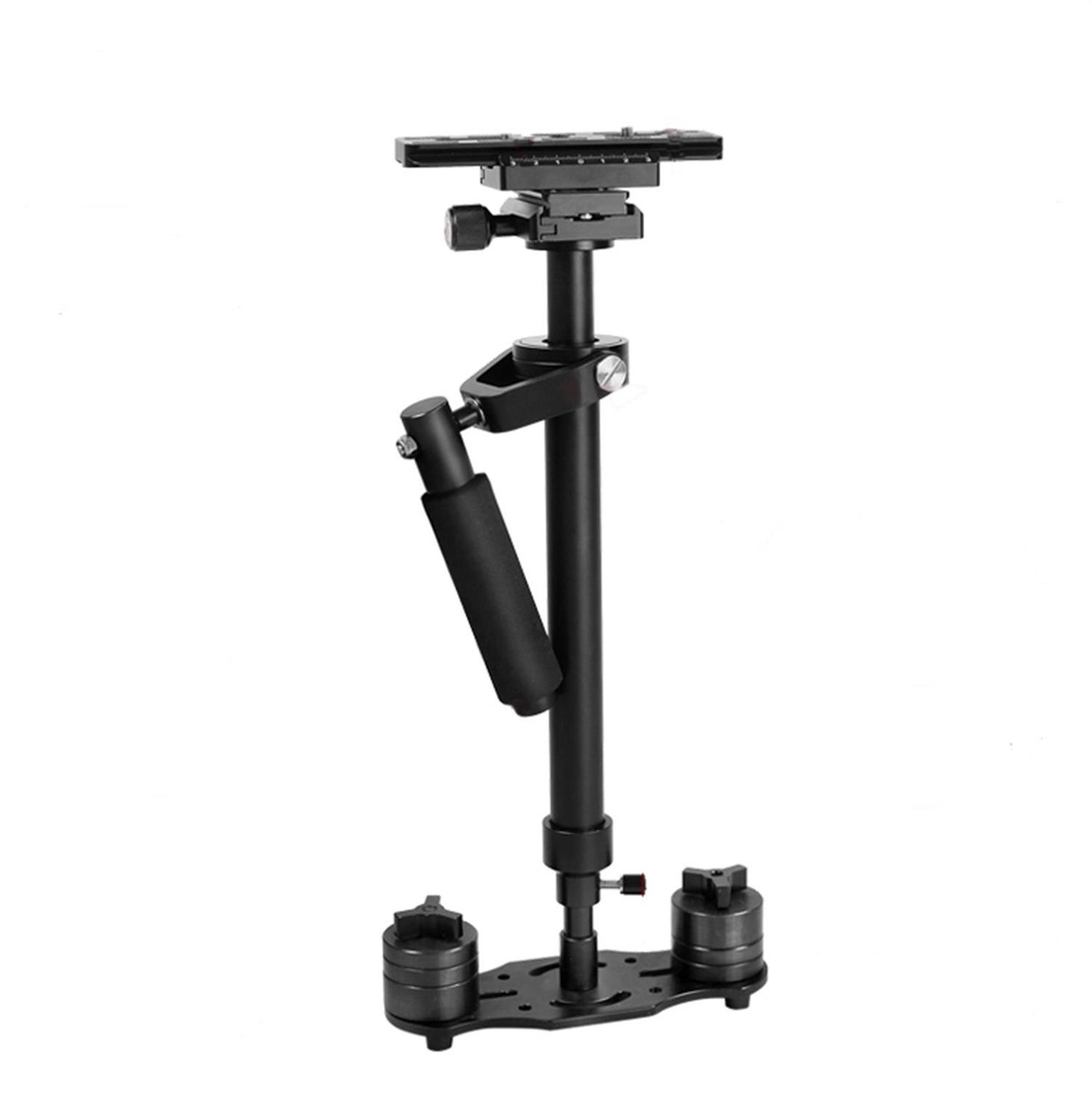 Top Selling YELANGU Photographic Apparatus Compact DSLR Handle Gimbal Stabilizer Steadycam