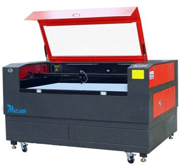 CO2 Laser Engraving & Cutting Machine for Non-metal materials