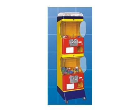 sell Tom Ga similar capsule top vending machine