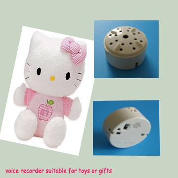 sell voice recording box(suitable for toy and gifts)
