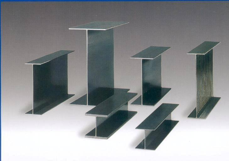 Steel Structure H Beam / Purlin
