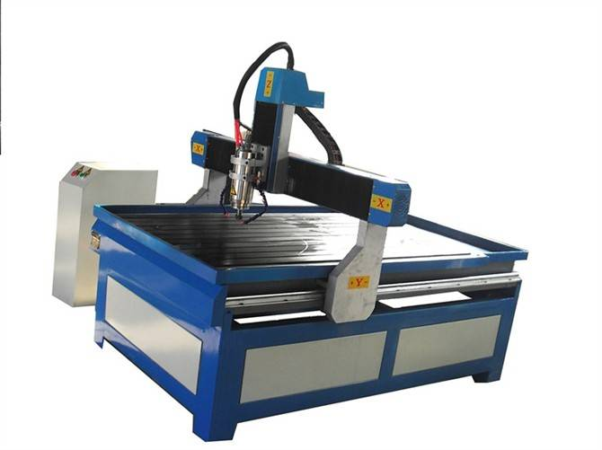 light and economic marble and stone engraving machine