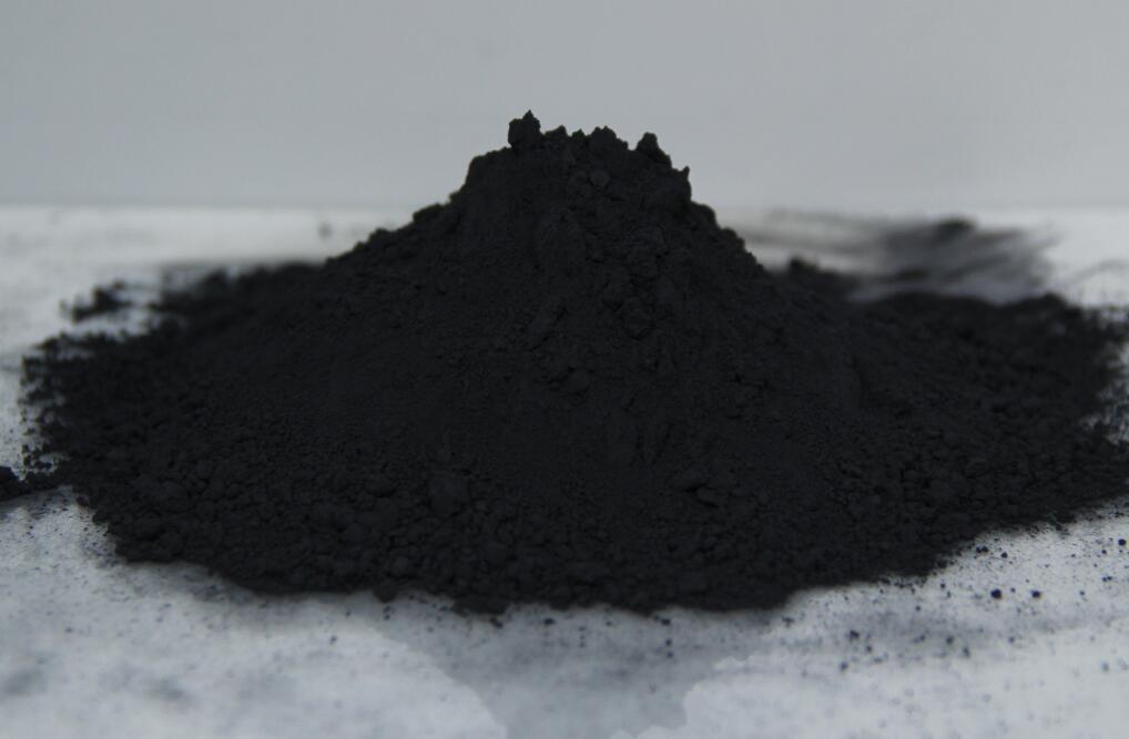Supply molybdenum disulfide for carbon brush
