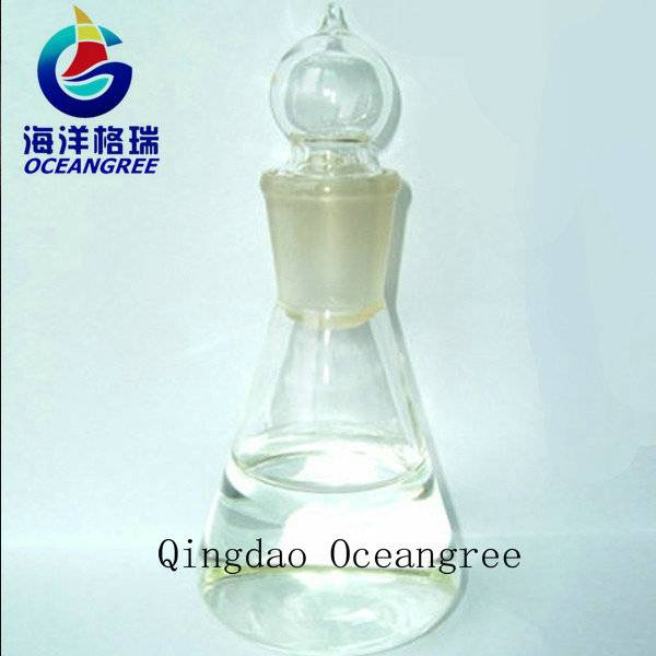 99.9% min propylene glycol liquid for food additive flavors