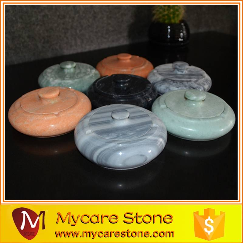 2015 Newly Design small Stone Art tub for washing hand, polished marble stone hand wash basin