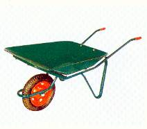 offer wheel barrows