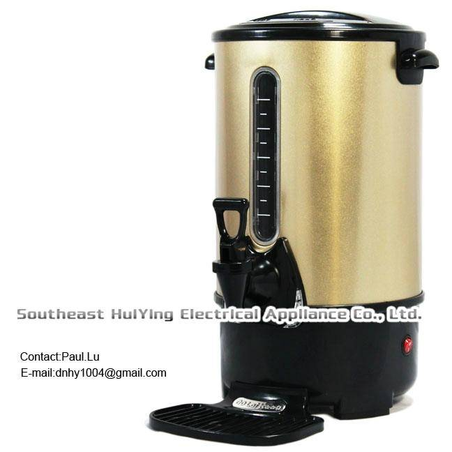 8L electric water boiler