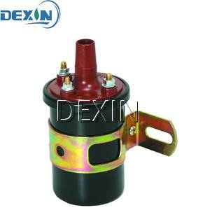 oil ignition coil