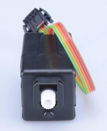 Heidelberg Spares ink key motor 61.186.5311/03