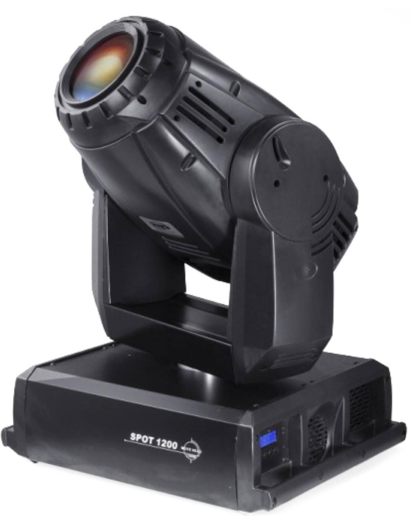 1200W 16CH Moving Head Spot Light