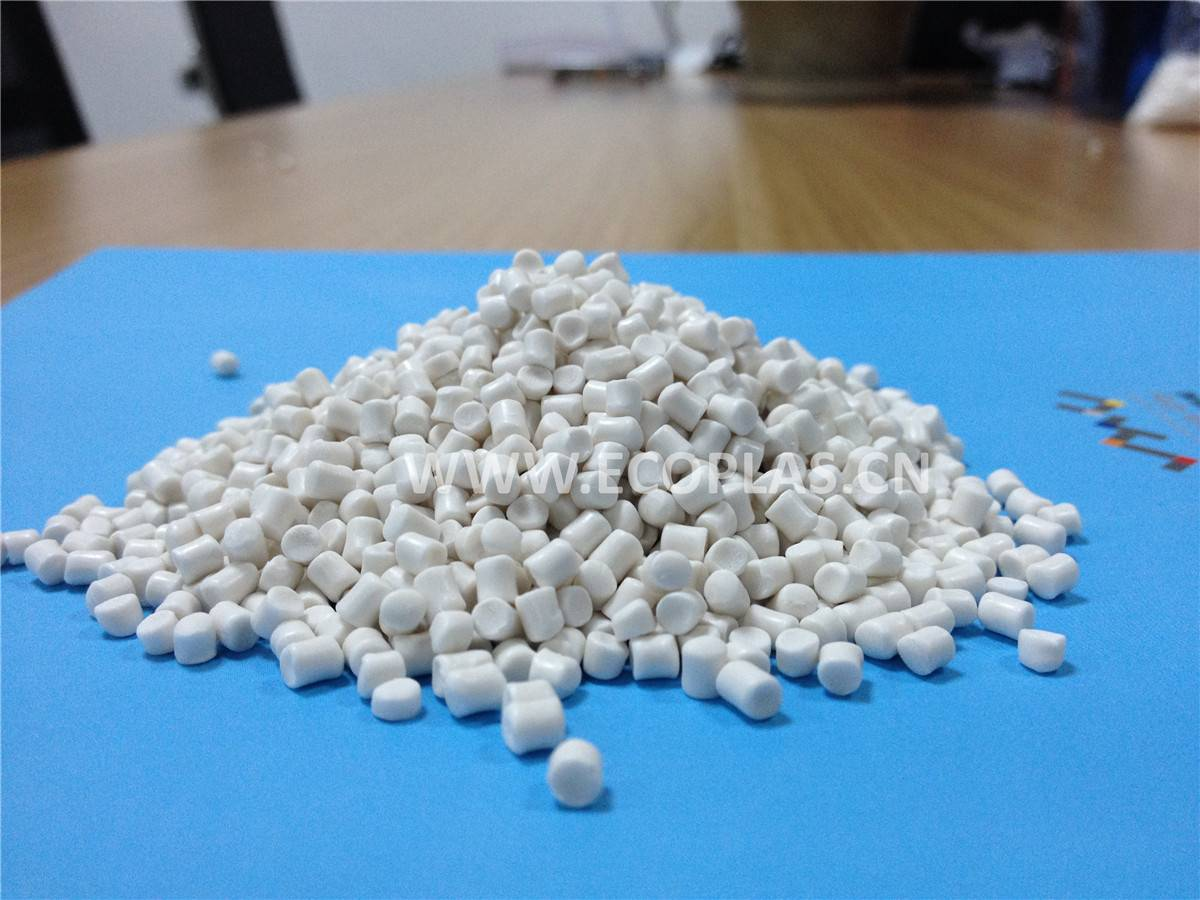 High Grade Calcium Carbonate Filler Masterbatch