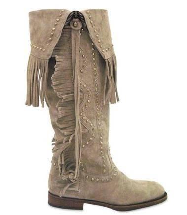 Elegant lady shoes,women's boot