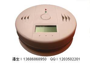 ceiling CO detector