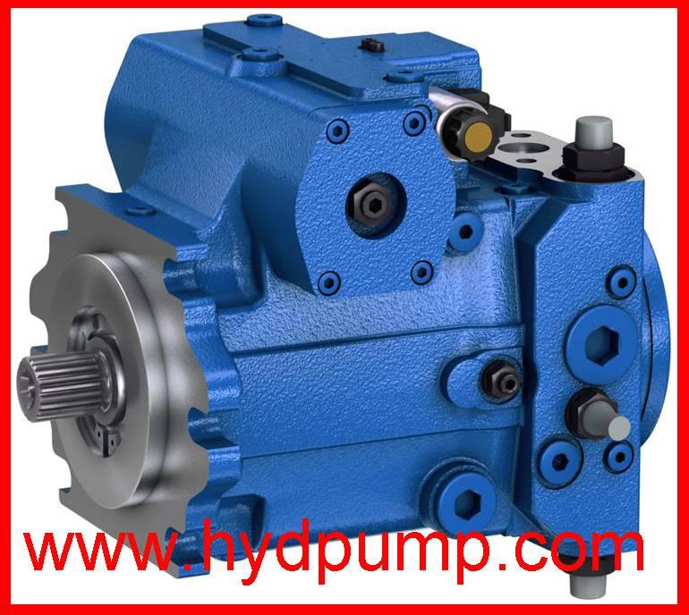 Axial Piston Brueninghaus Hydromatik A10VG18 A10VG28 A10VG45 A10VG63 Rexroth A10VG pump