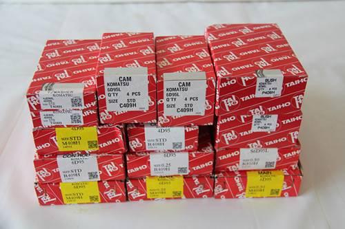 ENGINE PARTS KOMATSU 4D95 6D95 6D102 6D105 6D108