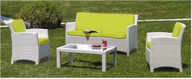 new design wicker furniture,poly rattan sofa set