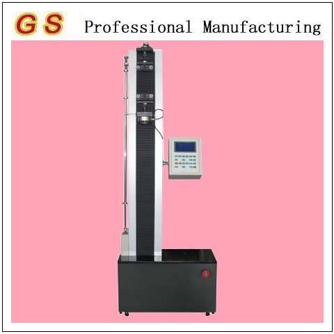 LCD display tensile testing machine