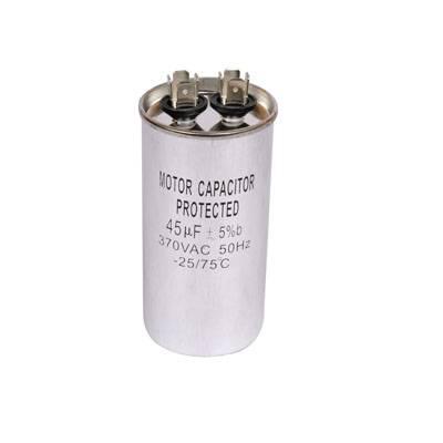Supplying all type of capacitors ( running capacitor, start capacitor)
