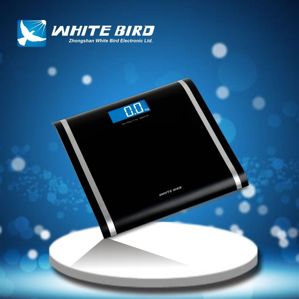 memory bathroom scale BP-1002