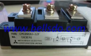 CM100US-12H Mitsubishi igbt module