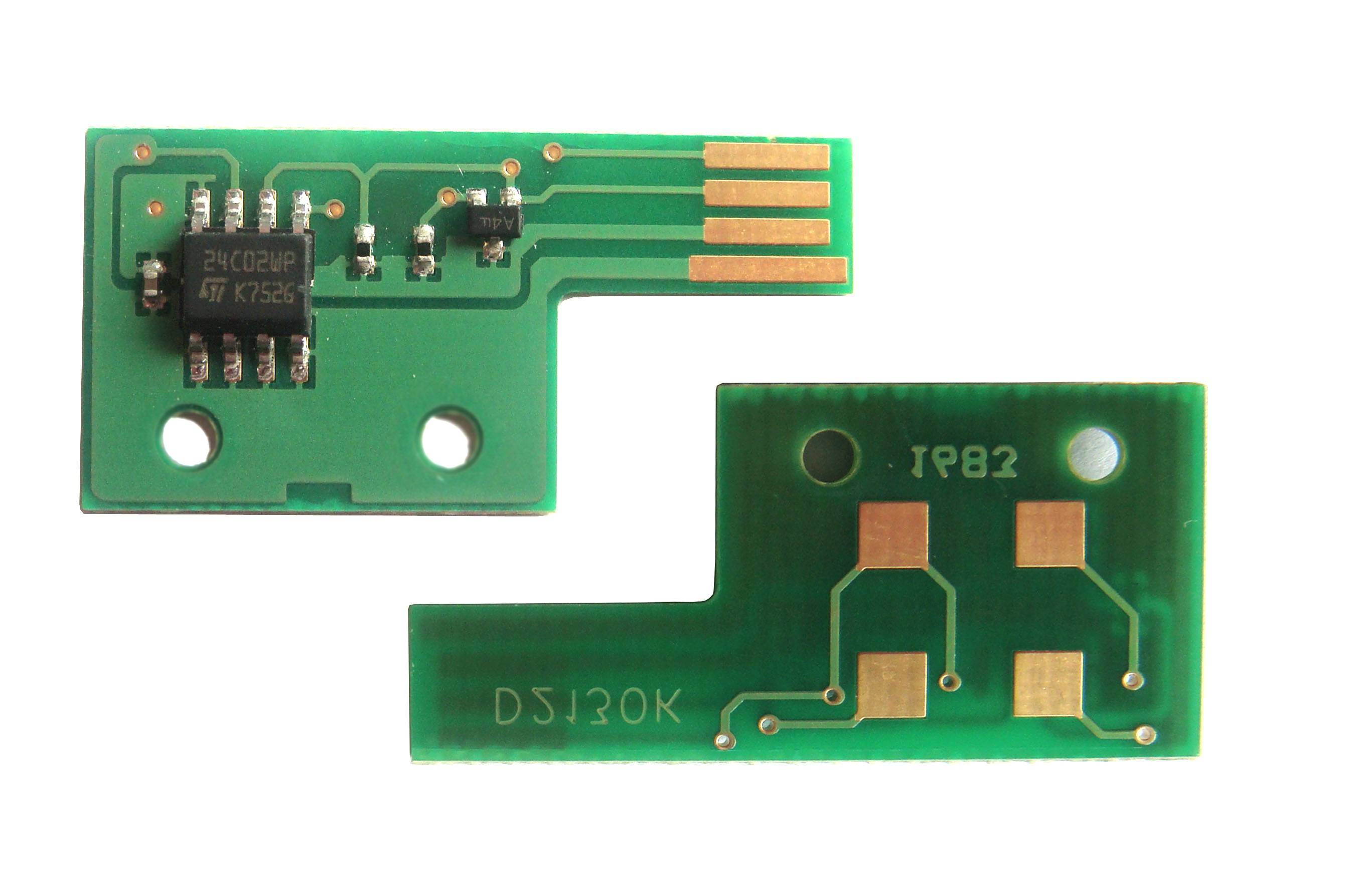 Sell Xerox phaser 6128 toner chip
