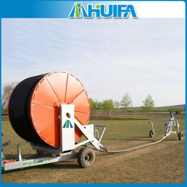 Personalized Durable Reel Spray Gun Irrigation Mechine