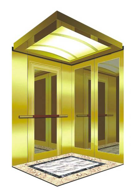 Delfar passenger elevator with good quality