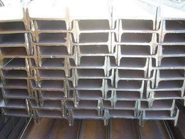 Hot Rolled I-Beam (10010068mm-9003001628mm)