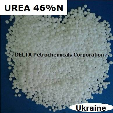 Offer for UREA 46%N in Bags by Containers & in bulk Vessel