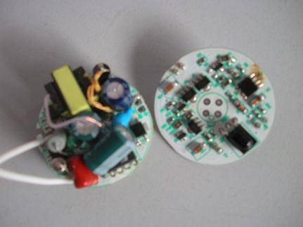 5W,3W RGB LED Light Driver