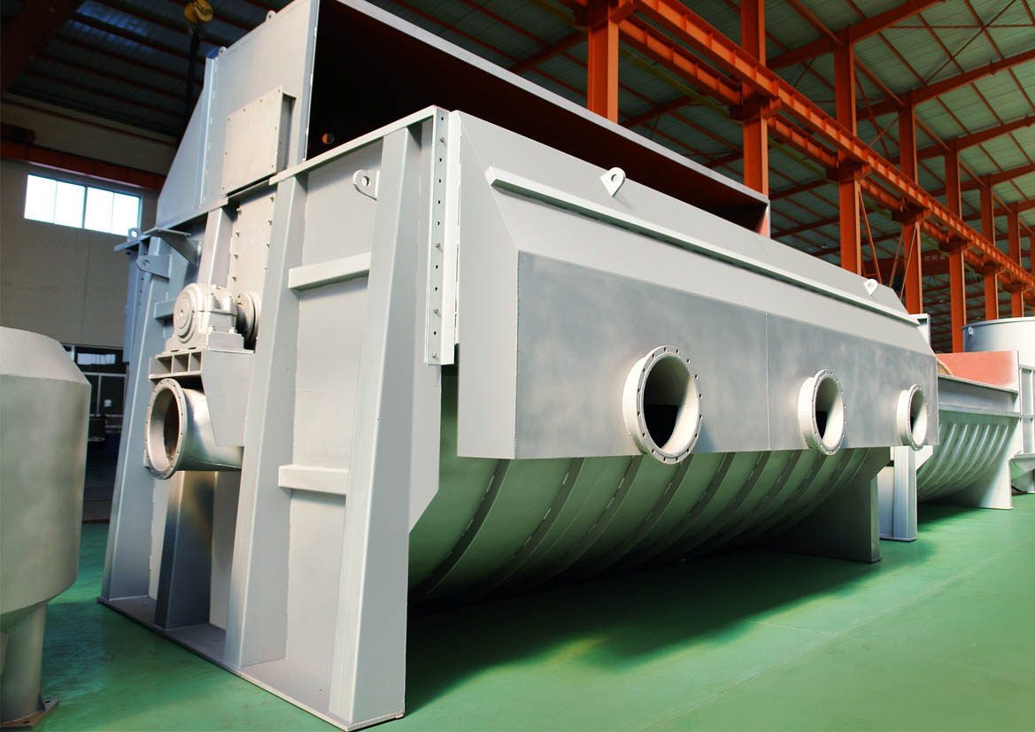GNP Gravity Disc Thickener