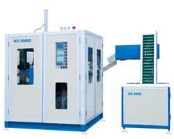 Automatic Blow Moulding Machine ANGELHZ-3000